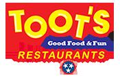 Toot's Restaurants Logo